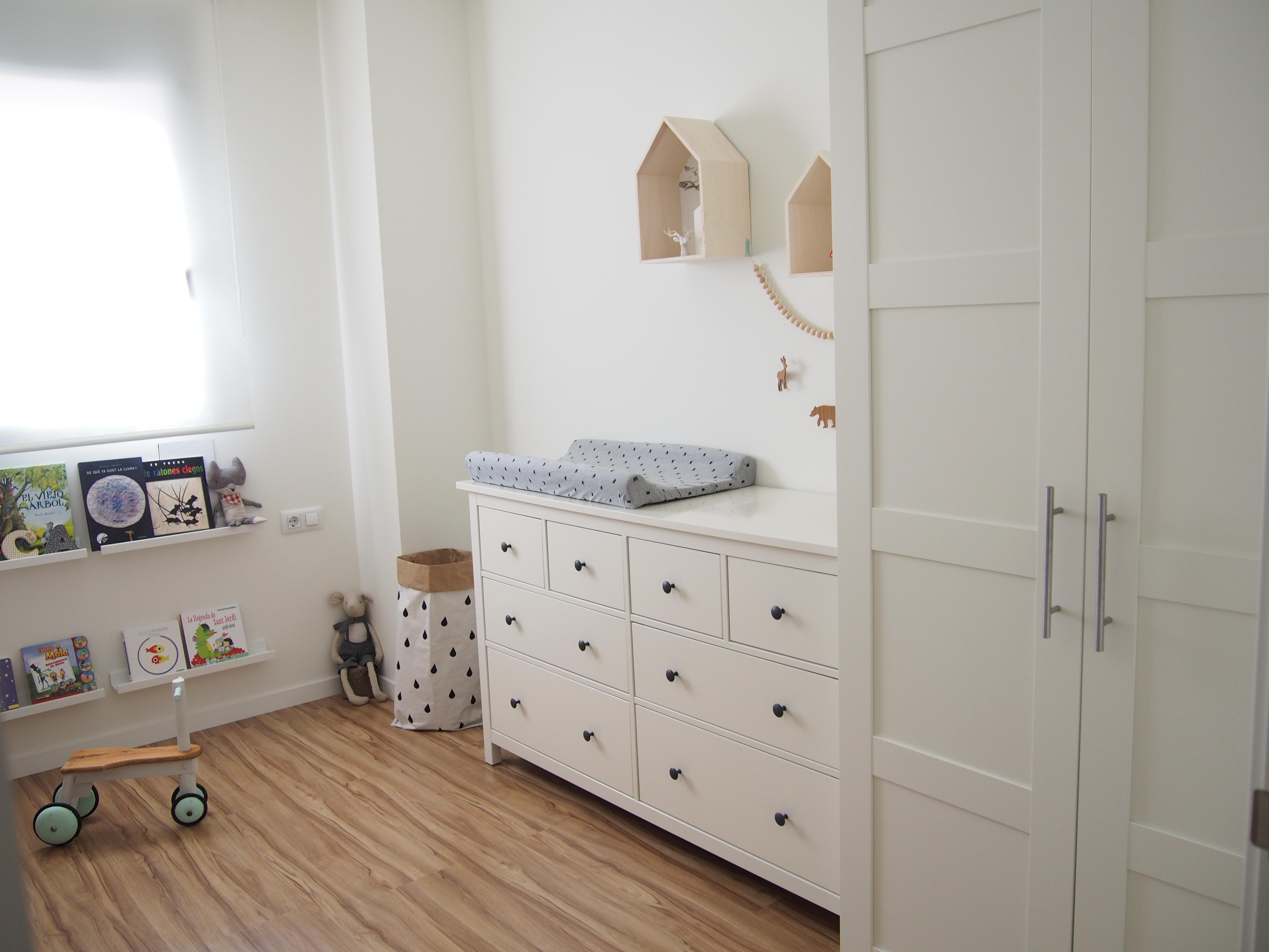 Pretty linen inspiraci n y decoraci n de interiores for Armarios de habitacion ikea